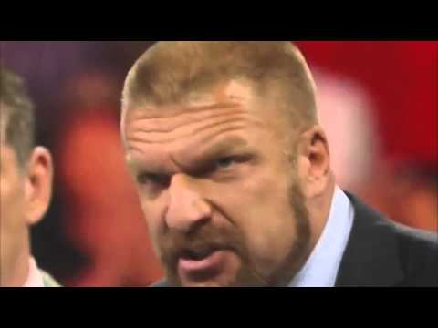 "Triple H: ""For Business"""