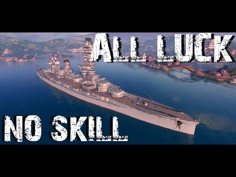 THE BEST GAME I HAVE EVER PLAYED / FUSO / World Of Warships