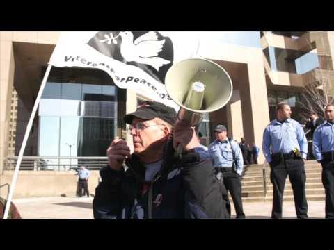 Veterans for Peace: Shout It Out