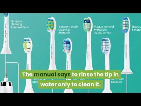 is-this-philips-sonicare-flexcare-rechargeable-toothbrush-water-proof?-can-you-take-it-in-shower?