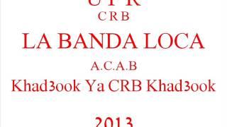 Ghadrouk Ya CRB Khad3ouk