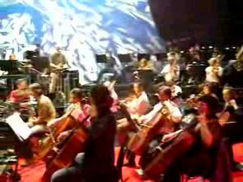 Evermore Orchestral 'Light Surrounding You'