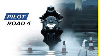 MICHELIN Pilot Road 4 Wet Performance 2014 Eng