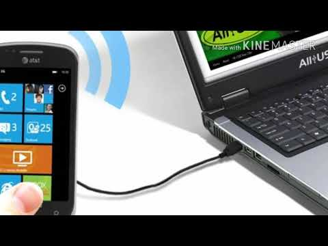 connect-phone-to-pc/-laptop-in-30sec-to-access-internet-via-phone