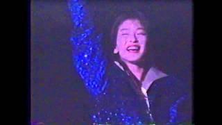 Chisato Moritaka.