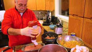 Healthiest & Best Dog Food Anywhere~Georgie Meatloaf~Secret Recipe FREE!