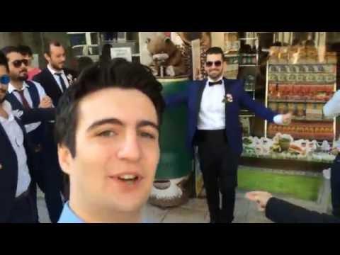 Fahrettin & Ecem İşman WEDDING HYPE! #VLOG