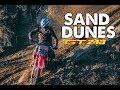 SAND DUNES   Tim Gajser #243 (4K)