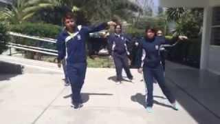 Bailando con funciones Grupo 402
