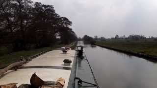 My Favourite Mooring Site (Llangollen canal)