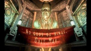 Bioshock - The 'Mini-Analysis'