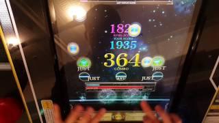 REFLEC BEAT 悠久のリフレシア - Arcanos White Hard 98.9 FC