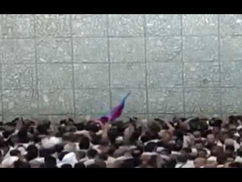 Mina Hajj 2015   Stoning of devil in Mina
