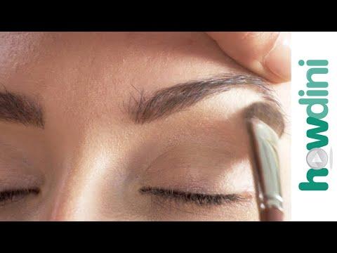 Natural Eye Makeup Tutorial: How to Apply Eye Makeup