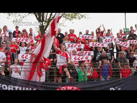 Fans Des S.C. Fortuna Köln (2014)