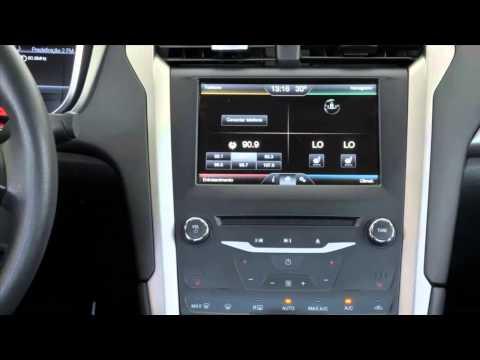 Ford Fusion Flex Aut aro 1.7 25 DuraTec 16v 175 cv  HD