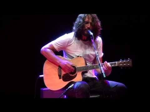 Chris Cornell - Outshined (Live)