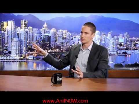 George Hoffmann on JoyTV AnilNOW