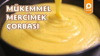 Mükemmel Mercimek Çorbası Tarifi - Onedio Yemek - Pratik Yemek Tarifleri