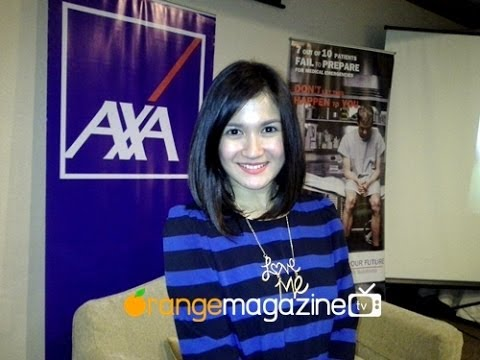 Camille Prats Shares Her Late Husband\'s Struggle with Cancer (AXA ...