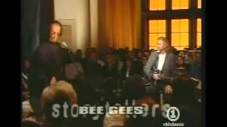 VH1 storytellers (featuring the Bee Gees) part 4