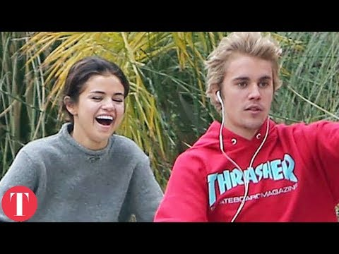 Everything You Need To Know About Selena Gomez, Justin Bieber And The Weeknd's Love Triangle