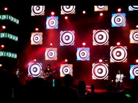 나는 레이서다 21393 (YB 공연 Live) 20110528