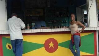 Amanda Diva is Grenadian!