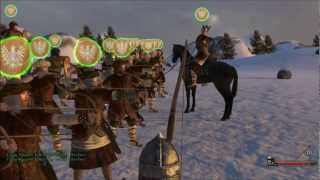 Mount & Blade Warband Gameplay Campaign #6