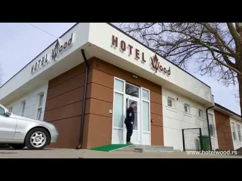 Hotel Wood Sremska Mitrovica