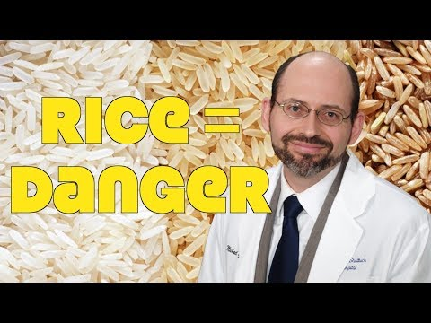 Rice: Most Dangerous Grain In The World? Arsenic Facts
