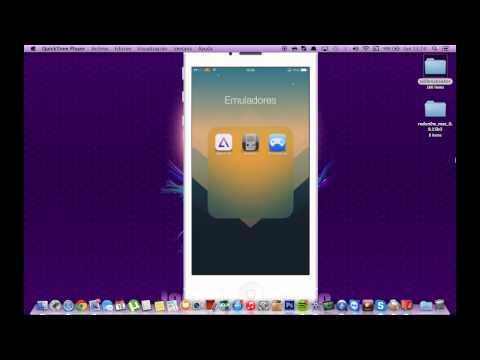 Emuladores para iOS 8.0, 8.1.1, 8.1.2 (gba4ios,nds4ios,snes,gbcolor...)