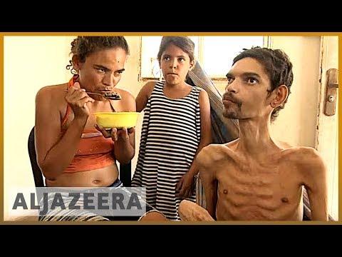Venezuela crisis: Taos