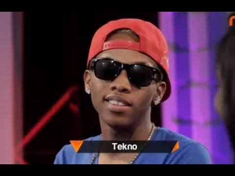 Singer TEKNO MILES Full Biography Life Career And News