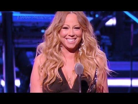 Mariah Carey - AWARDS & SPEECHES 1991 - 2013
