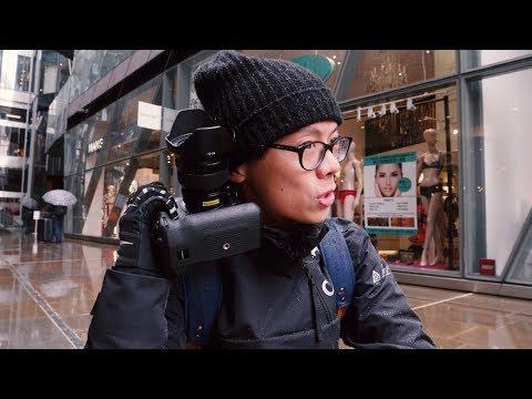 Fujifilm XH1 Handson