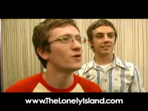 The Lonely Island Episode 2: Regarding Ardy