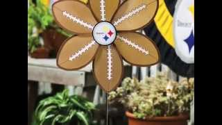 Yard Spinners from Team Sports America by Evergreen Enterprises Thumbnail