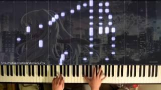 「Plastic Memories」ED - Asayake no Starmine ~(Piano) // Asami Imai