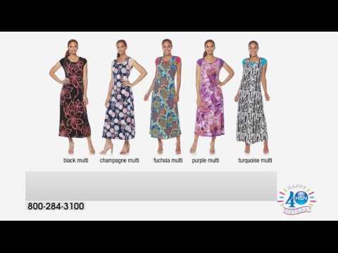 HSN   Antthony Design Original Fashions Celebration 06.25.2017 - 07 AM