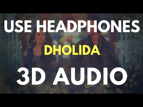 DHOLIDA : Loveratri (3D AUDIO) Virtual 3D Audio