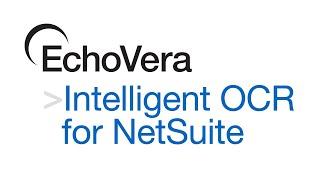Intelligent Data Capture for Netsuite: ChronoScan Intelligent OCR