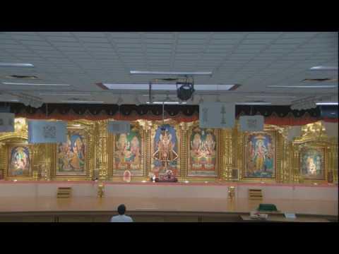Sunday Sabha Shri Swaminarayan temple, Wheeling, IL 07/11/2016