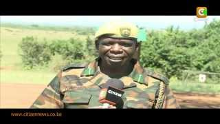 Human Wildlife Conflict In Kajiado Part 2