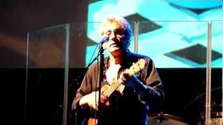 Roger Daltrey - Blue, Red and Grey (Live in Svendborg, July 31st, 2011)