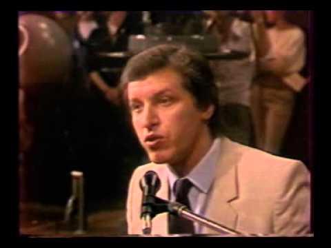 Музыкальный Ринг - группа Форум и группа Яблоко (1986)
