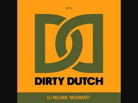 Dj Mujava - Mugwanti  R3hab Mix