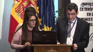 Identidad digital y firma electrónica:Reglamento europeo eIDAS #CNIS2016 @tribucle_media