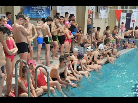 II Indywidualne Mistrzostwa Miasta Turku i Powiatu w pływaniu