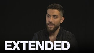 Zeeko Zaki On The Importance Of Staying Away From A Negative Arab Stereotype On 'FBI' | EXTENDED